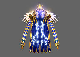Cloak of Dominator - Wing 4 - Mu Online